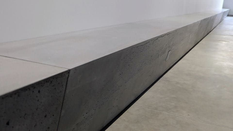 betoninis suolas