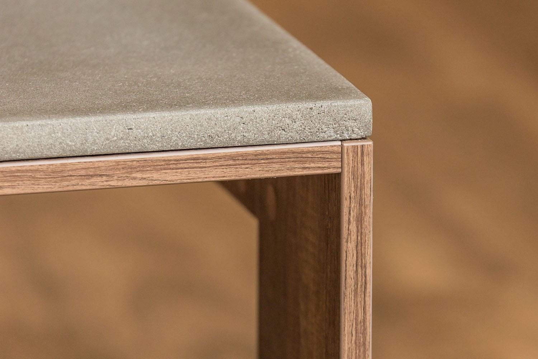 betono stalas