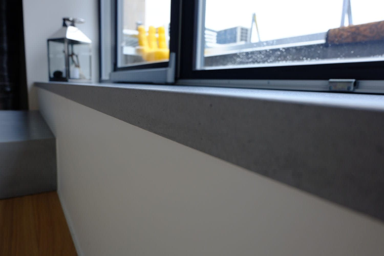 betono palangė