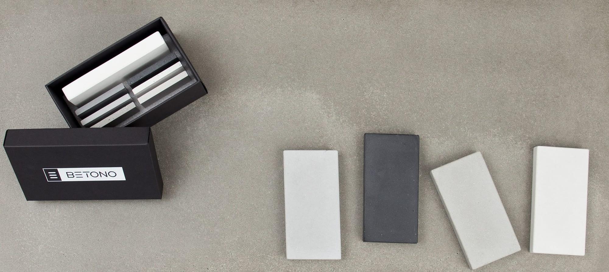 betono gamyba