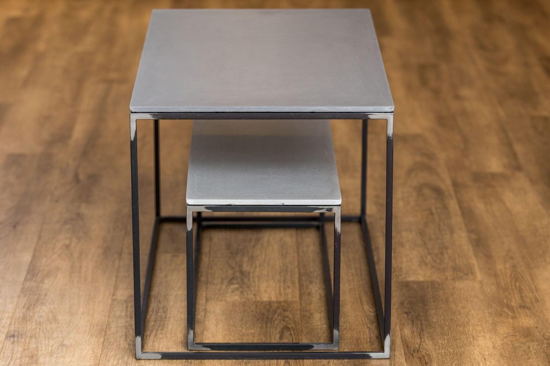 betono staliukas